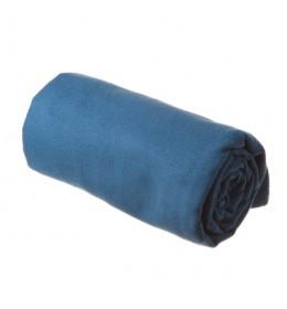 Sea to Summit DryLite Towel Cobalt Blue