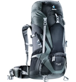 Deuter ACT Lite 50+10 Black-Granite rugzak