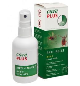 Anti-Insect Deet 40 spray, 60ml