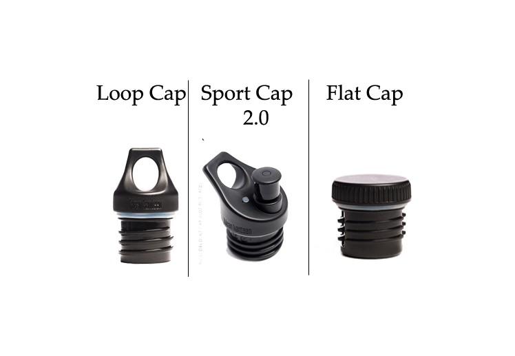 Klean Kanteen 800 ml Classic (Loop Cap)
