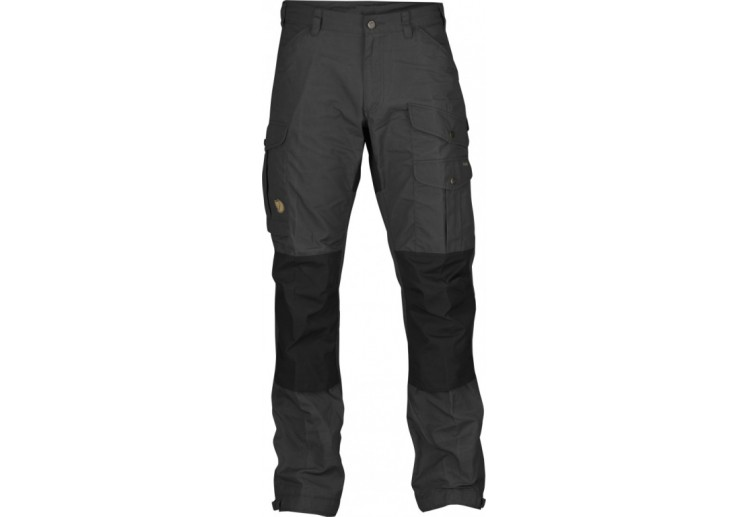 FjällRäven Vidda Pro Trousers Long herenbroek