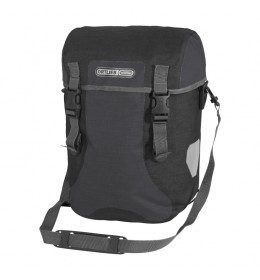 Sport-Packer Plus, schwarz