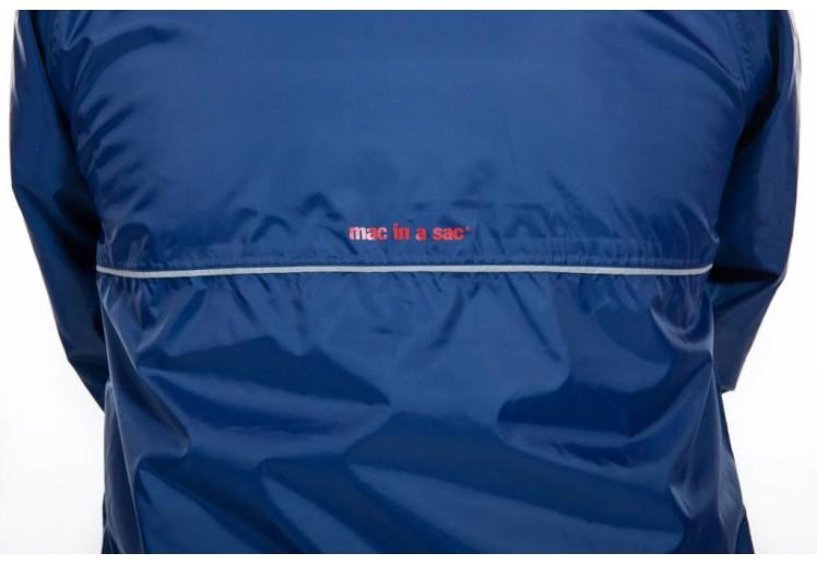 Mac in a Sac Jack Strata Nautical Blue