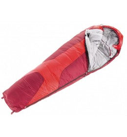 Deuter Orbit 0 L Fire-Cranberry slaapzak