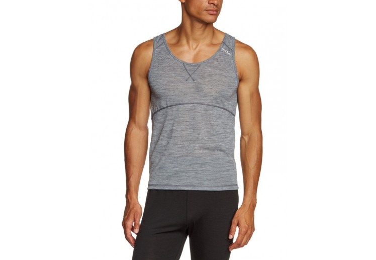 Odlo Singlet crew neck Revolution Men