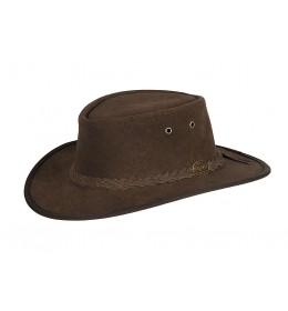 Hatland McCullen Suede hoed