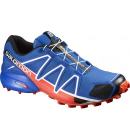 Salomon Speedcross 4 herenwandelschoen