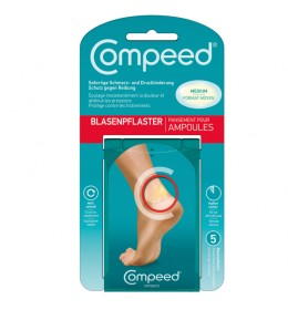 Compeed Medium blarenpleisters