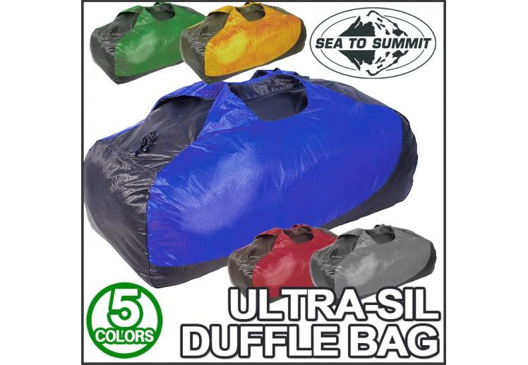 Sea to Summit Duffelbag