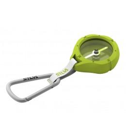 Silva Metro kompas groen