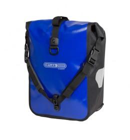 Ortlieb Front-Roller Classic, blau-schwarz