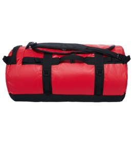 The North Face Base Camp Duffel rood - maat M