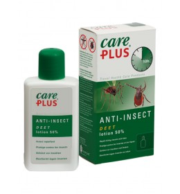 CP® Anti-Insect Deet 50 lotion, 50ml