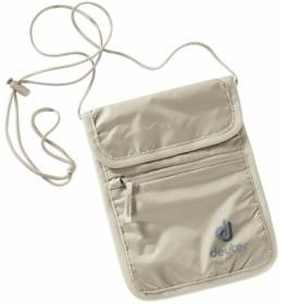 Deuter Security Wallet II Sand reisportemonnee