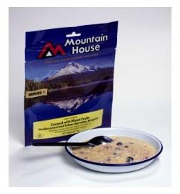 Mountainhouse Mixed Fruit en Custard