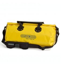 Ortlieb Rack-Pack P620 Maat S, geel
