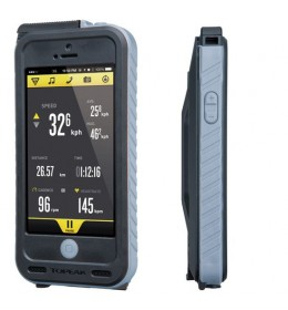 Topeak RideCase WP Iphone 5 cpl