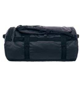 The North Face Base Camp Duffel zwart - maat L