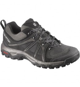 Salomon Evasion Leather Heren
