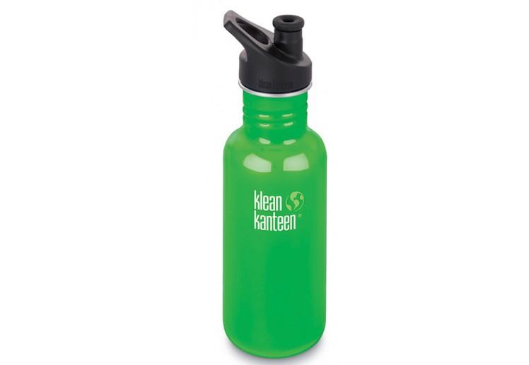 KLean Kanteen 530 ml Kanteen® Classic (Sport Cap 3.0)