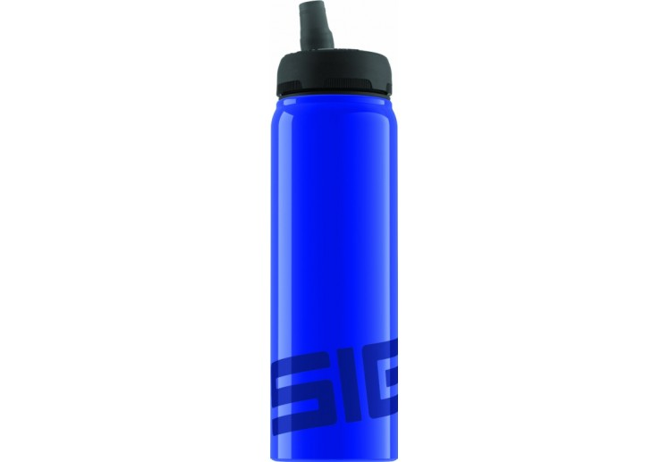 Sigg NAT fles Blue 750 ML