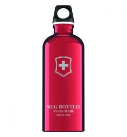 Sigg Swiss Emblem Red 600 ML