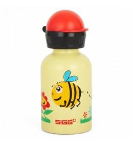 Sigg Smiling Bee kinderfles 300 ML