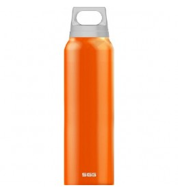 Sigg Hot & Cold Thermo Orange 500 ML