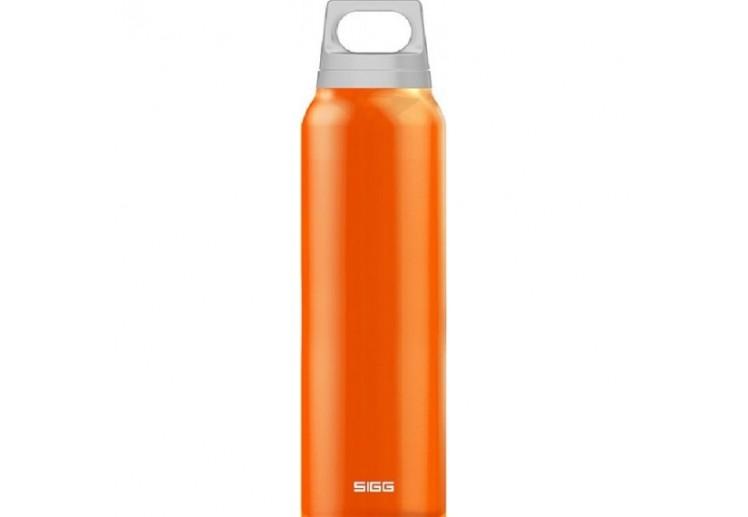 Sigg Hot & Cold Thermo Orange 500 ML