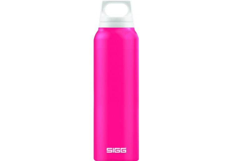 Sigg Hot & Cold Thermo Pink 500 ML