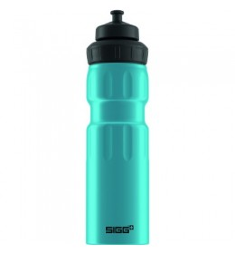 Sigg Wide Mouth Bottle Sports Touch Blue 750 ML