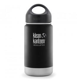 Klean Kanteen 355 ml Wide Insulated (Stainless Loop Cap)