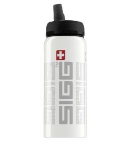 Sigg NAT Bottle White 600 ML