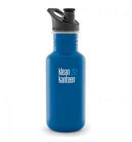 Klean Kanteen 530 ml (Sport Cap)