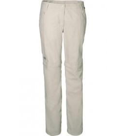 Jack Wolfskin Marrakech Zip Off Pants damesbroek