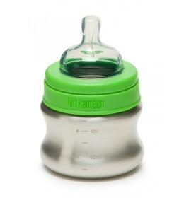 Kid Kanteen® Baby Bottle( w/Slow Flow Nipple) 5oz