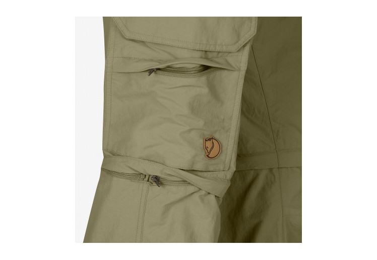 FjallRaven Cape Point MT 3-stage Trousers heren