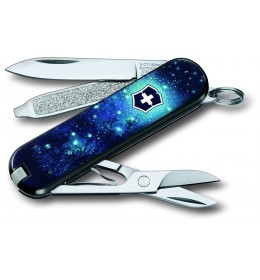 49 Victorinox Zakmes Glimmers 7 functies
