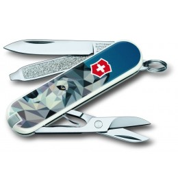 48 Victorinox Zakmes WolfComingHome 7 functies