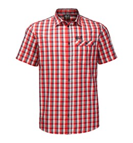 Jack Wolfskin Napo River Shirt heren