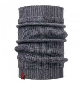 Buff Knitted Neckwarmer Haan Castlerock