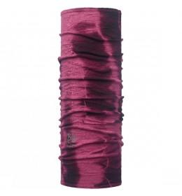 Buff Merino Wool Pink Cerissedye