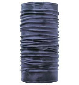 Buff Merino Wool Denim Dye