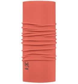 Buff High UV Solid Geranium Orange