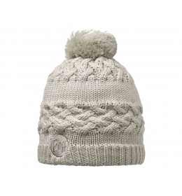 Buff® Knitted en Polar Hat Savva Cream
