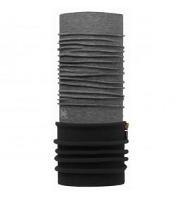 Buff® Polar Grey Stripes / Black