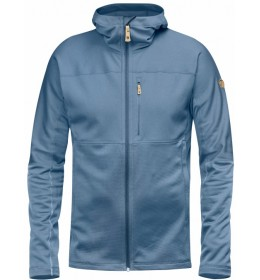 FjallRaven Abisko Trail Fleece herenvest
