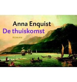 ENQUIST THUISKOMST DL