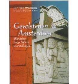 WOERDEN GEVELSTENEN IN AMSTERDAM