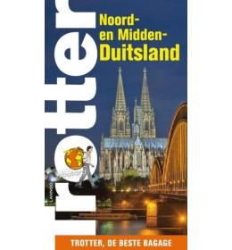 TROTTER NOORD- EN MIDDEN DUITSLAND